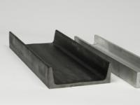 Channels [Steel & Aluminum]
